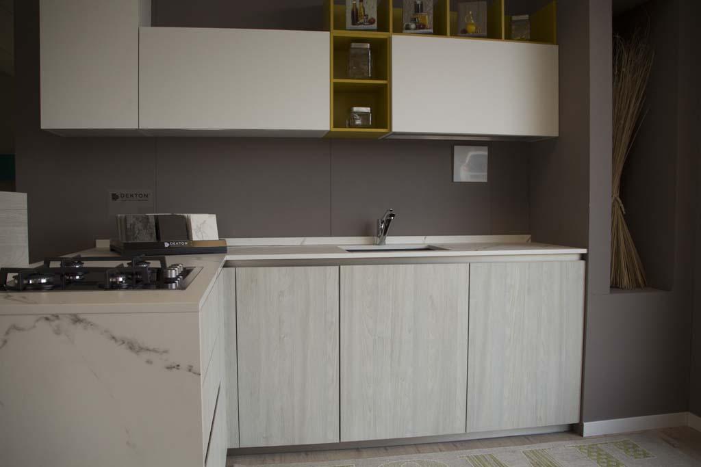 Cucina Lube Immagina Lux - Casarreda Broni
