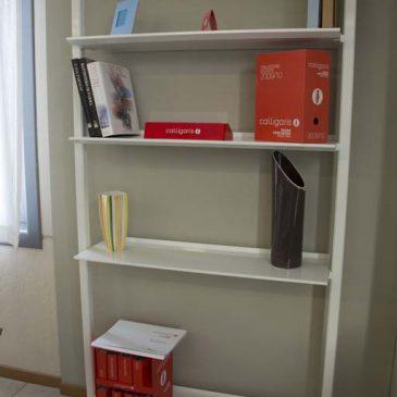 Libreria Gallery Calligaris
